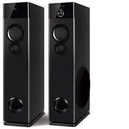 buy PHILIPS TOWER SPEAKER SPA9120B :Multimedia Speaker