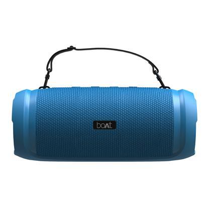 buy BOAT BT SPEAKER STONE 1508 BLUE :Boat