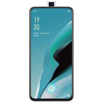 buy OPPO MOBILE RENO 2 F CPH1989 8GB 128GB WHITE :Oppo