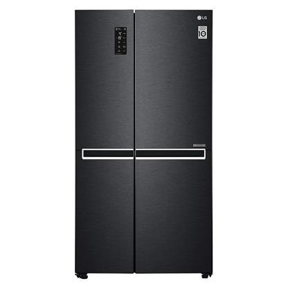 buy LG REF GCB247SQUV MATT BLACK (687) :LG