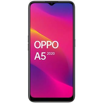 buy OPPO MOBILE A5 2020 CPH1933 4GB 64GB MIRROR BLACK :Oppo