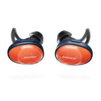 buy BOSE SOUNDSPORT FREE WRLS HDPHS ORN/NAVY :Bose