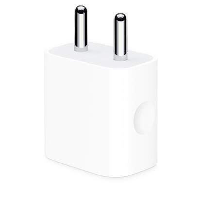 buy APPLE 20W USB - C POWER ADAPTOR MHJD3HN/A :Apple