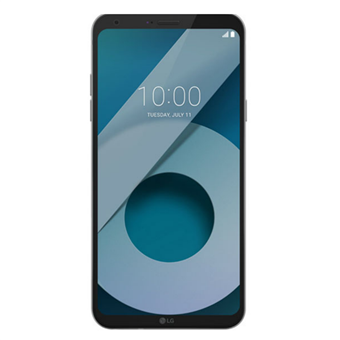 buy LG MOBILE Q6 PLUS LGM700DS 4GB 64GB PLATINUM :LG