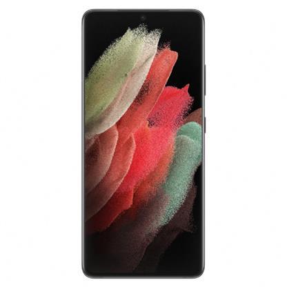 buy SAMSUNG MOBILE GALAXY S21 ULTRA 5G G998BG 12GB 256GB PHANTOM BLACK :Phantom Black