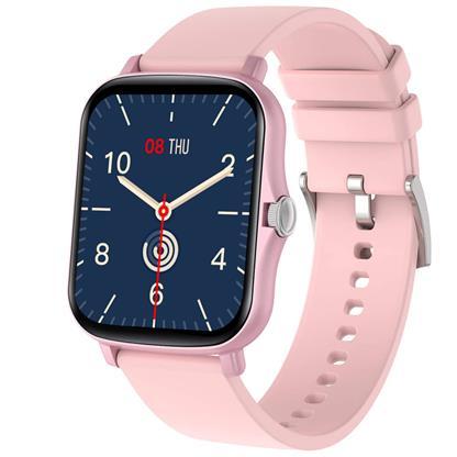 buy FIRE-BOLTT SMART WATCH BSW002 PINK :Smart Watches & Bands