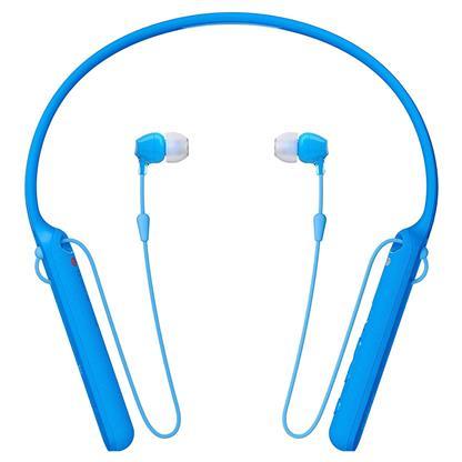 buy SONY BT NECKBAND WI-C400/LZBLUE :Sony