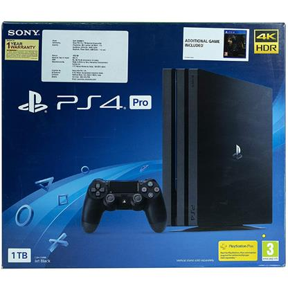 buy SONY PS4 1TB PRO GAMMA CHASSIS WITH DEATH STRANDING SOFTWARE :Sony