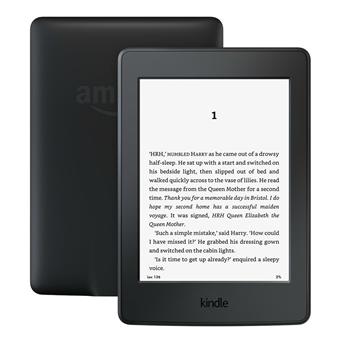 buy AMAZON NEW KINDLE PAPERWHITE 3G 4GB(2015) :Amazon