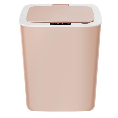 buy SHEFFIELD INTELLIGENT RECHARGEABLE DUSTBIN PINK :Sheffield
