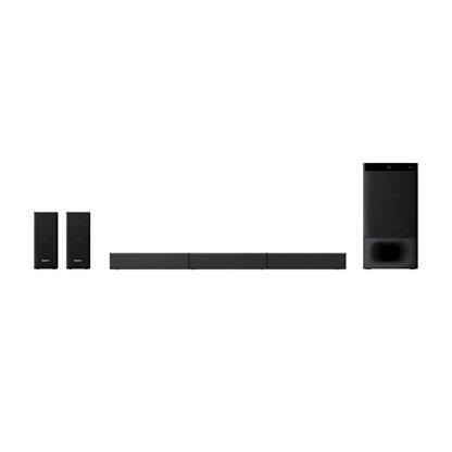 buy SONY 5.1ch SOUNDBAR SYSTEM HTS500RF :Dolby Audio Soundbar Home Theatre System