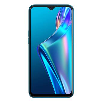buy OPPO MOBILE A12 CPH2083 4GB 64GB BLUE :Oppo