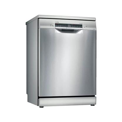 buy BOSCH DW SMS6HVI00I SILVER (14 PLACE) :Free Standing