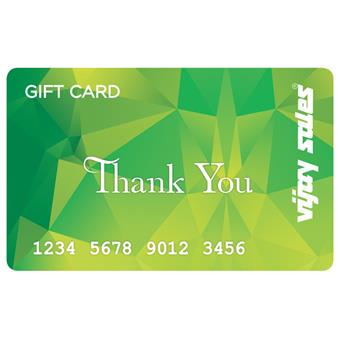 buy Vijay Sales Thank You Gift Card-25000 :