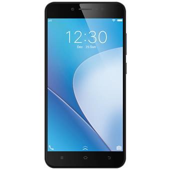 buy VIVO MOBILE Y66 3GB 32GB MATTE BLACK :Vivo