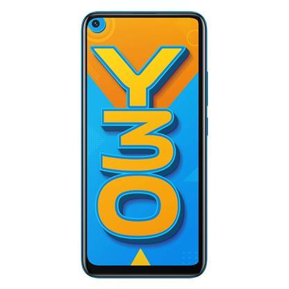 buy VIVO MOBILE Y30 4GB 128GB DAZZEL BLUE :Vivo