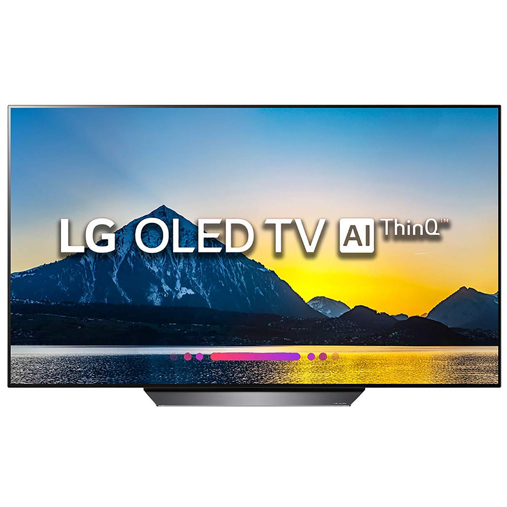 LG 55B8PTA 55 (138cm) Ultra HD Smart OLED TV Price in India