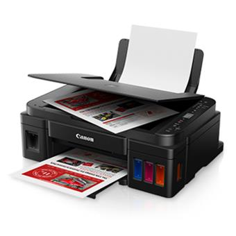 buy CANON PIXMA INKJET PRINTER G3010 :Canon