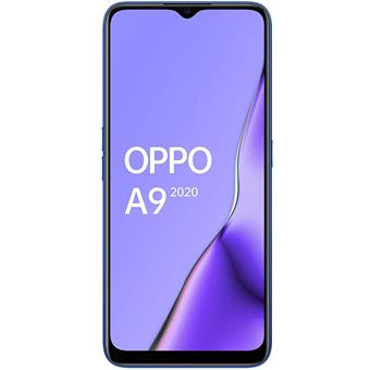 buy OPPO MOBILE A9 2020 CPH1937 4GB 128GB SPACE PURPLE :Oppo