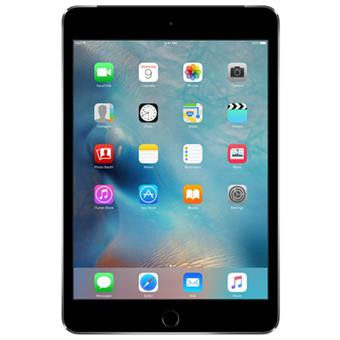 buy IPAD MINI 4 WI-FI 16GB SPACE GRAY :Apple