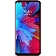 REDMI MOBILE NOTE 7 4GB 64GB RUBY RED