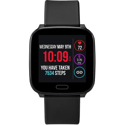 buy TIMEX SMART WATCH ICONNECT ACTIVE TW5M34100 BLACK :Timex