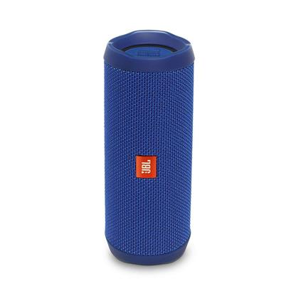 buy JBL BLUETOOOTH SPEAKER FLIP4 BLUE :JBL
