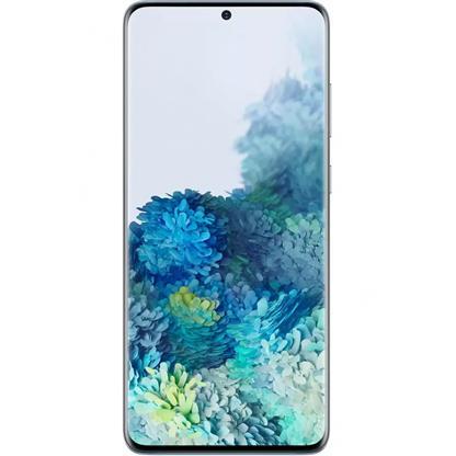 buy SAMSUNG MOBILE GALAXY S20 PLUS G985FD 8GB 128GB LIGHT BLUE :Samsung