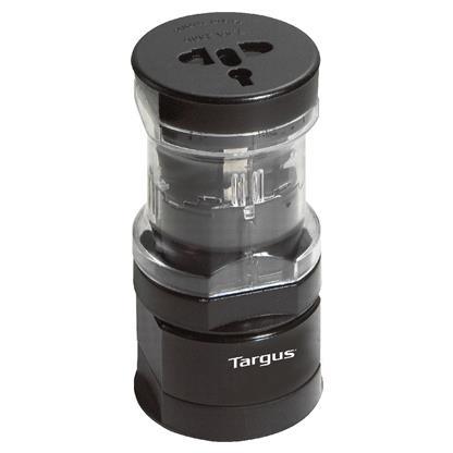 buy TARGUS TRAVEL CONVERTER BLACK :Targus