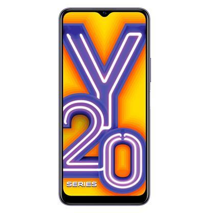 buy VIVO MOBILE Y20 4GB 64GB DAWN WHITE :Vivo