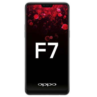 buy OPPO MOBILE F7 CPH1819 4GB 64GB SILVER :Oppo