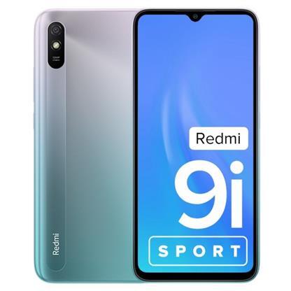 buy REDMI MOBILE 9I SPORT 4GB 128GB METALLIC PURPLE :Metallic Blue