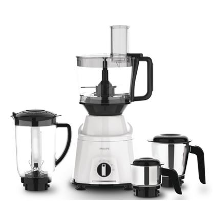 buy PHILIPS MIXER GRINDER HL7763-00 WITH FP+BLENDER :Philips