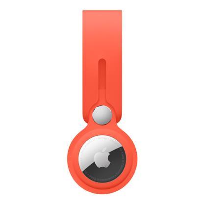 buy APPLE AIRTAG LOOP - ELECTRIC ORANGE MK0X3ZM/A :Apple