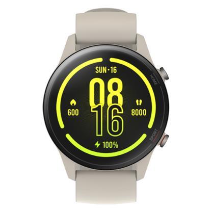 buy MI WATCH REVOLVE ACTIVE BEIGE :Smart Watches & Bands