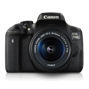 buy Canon EOS 750D DSLR Camera