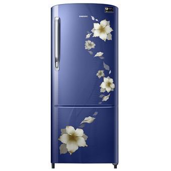 buy SAMSUNG REF RR20M172ZU2 STAR FLOWER BLUE :Samsung