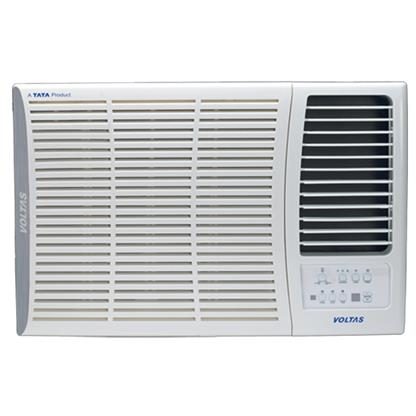 voltas 125dy window ac 1 ton 5 star price in india