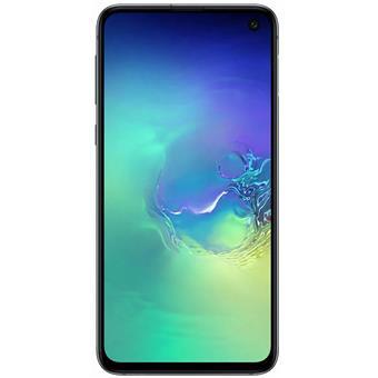 buy SAMSUNG MOBILE S10E G970FD 6GB 128GB PRISM BLACK :Samsung