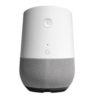 buy GOOGLE SMART SPEAKER HOME (GA00341IN) (CHALK) :Google