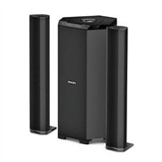 buy Philips MMS8085B 2.1 Multimedia Speaker