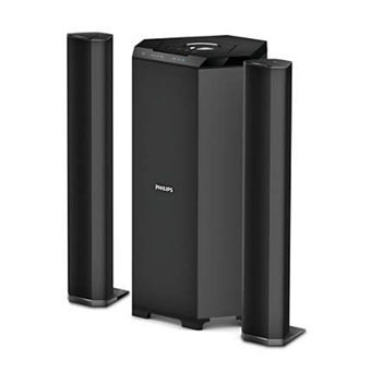 buy PHILIPS 2.1 SPEAKERS MMS8085B :Philips