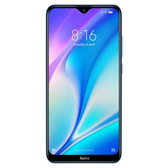 buy REDMI MOBILE 8A DUAL 3GB 64GB SEA BLUE :MI