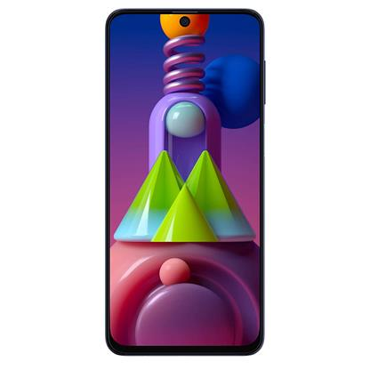 buy SAMSUNG MOBILE GALAXY M51 M515FE 8GB 128GB BLACK :Samsung