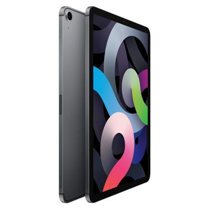buy APPLE IPAD AIR 4TH GEN CELLULAR 256GB MYH22HN/A SG :Apple