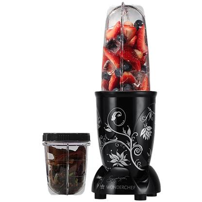 buy WONDERCHEF NUTRIBLEND BLACK :Wonderchef