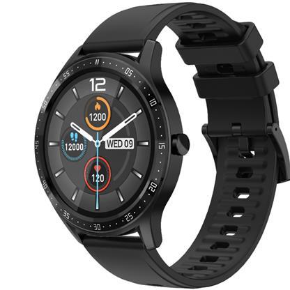 buy FIRE-BOLTT SMART WATCH BSW003 BLACK :Smart Watches & Bands