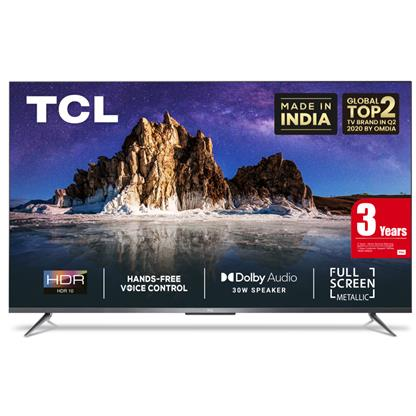 buy TCL UHD LED 43P715 :with 3 Years Warranty
