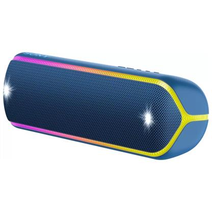 buy SONY BT SPEAKER SRSXB32 BLUE :Sony