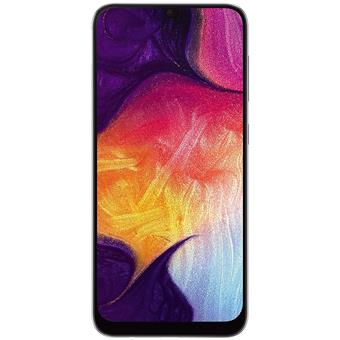 buy SAMSUNG MOBILE A50 A505FG 6GB 64GB WHITE :Samsung